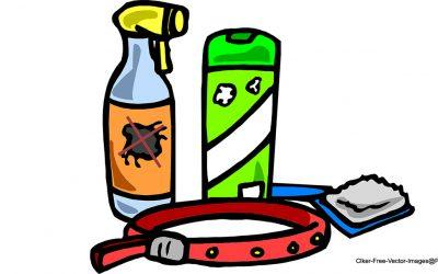 Penggunaan Insektisida di Rumah Tangga Dapat Membahayakan Lingkungan dan Kesehatan Manusia Jika..