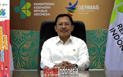Satukan Tekad Menuju Indonesia Sehat