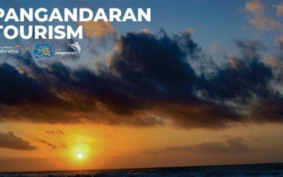 """Terbit! Edisi Perdana E-Magazine """"Pangandaran Tourism"""""""