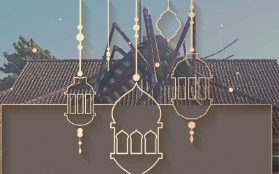 Selamat Menunaikan Ibadah Puasa Ramadhan 1442 Hijriyah