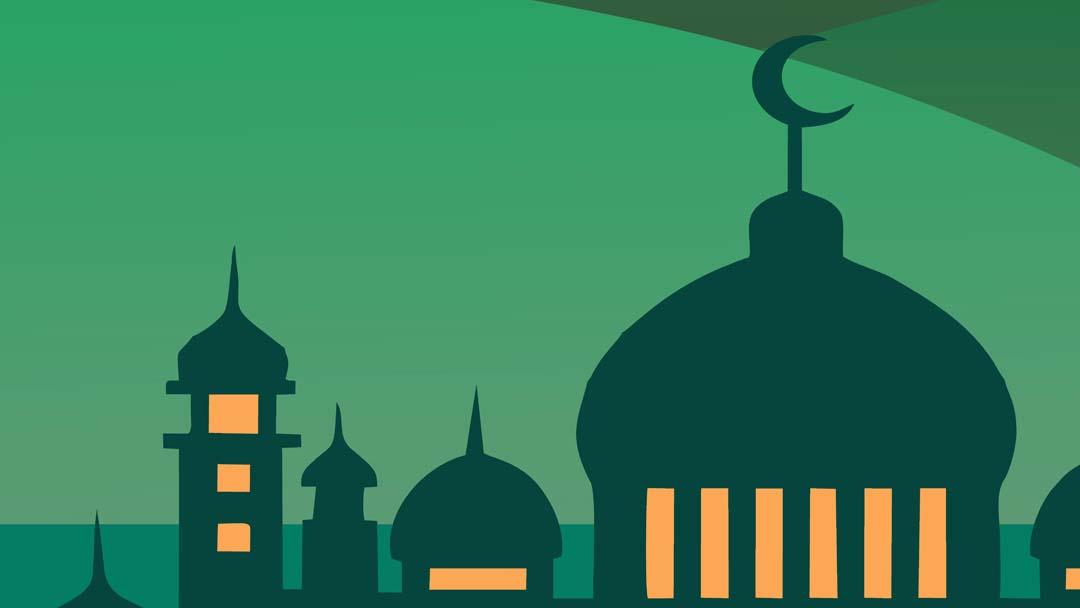 Selamat Hari Raya Idul Adha 1442 Hijriah