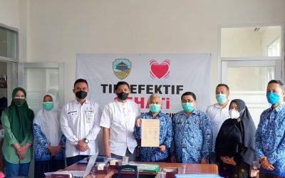 FGD Kajian Kebijakan Penyakit Menular di Kota Tasikmalaya