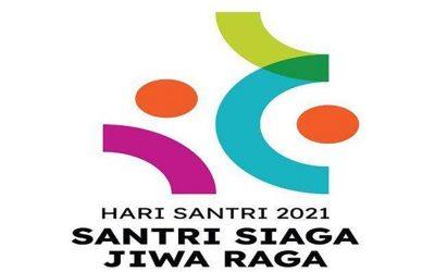 Selamat Hari Santri Nasional 2021, Santri Siaga Jiwa Raga